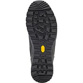 Hanwag Gritstone II Wide GTX Zapatillas Hombre, asphalt/black